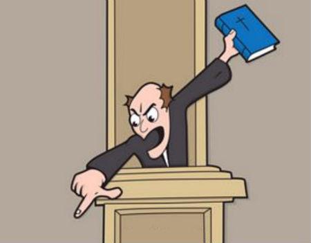 Kalpošanas amati Baznīcā