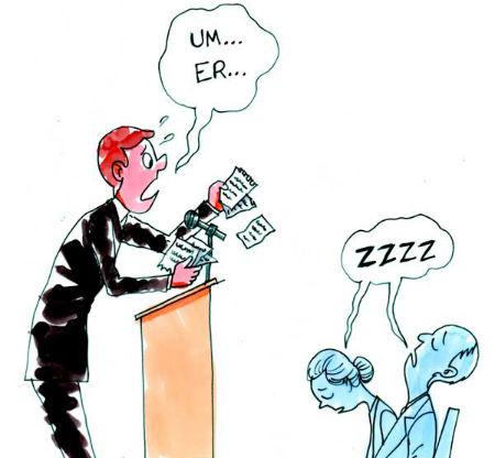 Kāpēc cilvēki guļ dievkalpojumos?