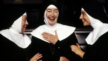 klostermāsas bija šokētas, ieraugot saņemto sūtījumu