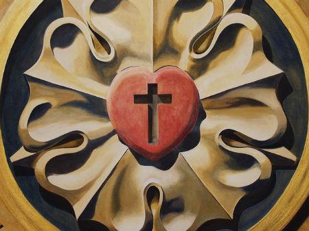 Konfesionāli luteriskā draudze