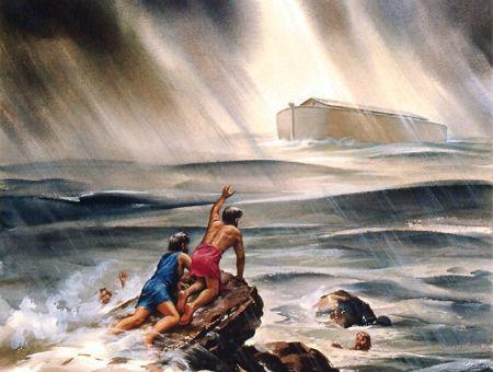 Kristības žēlastība paliek mūžīgi