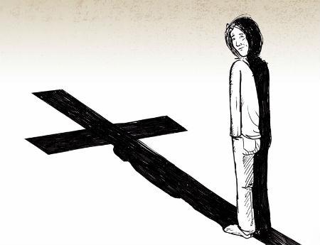 Kristieša taisnība Dieva priekšā