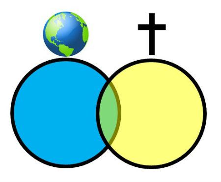 Kristiešī dzīvo zem divām dažādām varām