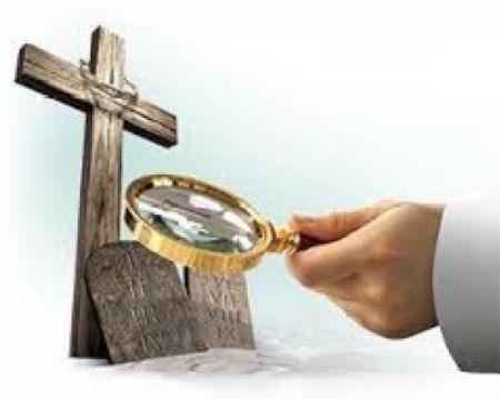 Kristieši nav pakļauti Bauslībai