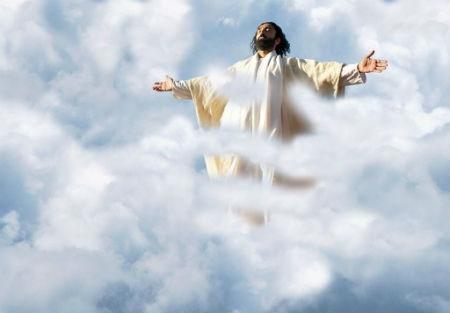 Kristus Debesīs uzkāpšana