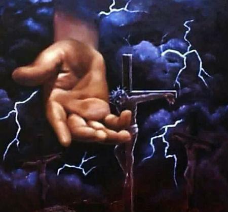 Kristus ir iznīcinājis grēku un izglābis mūs