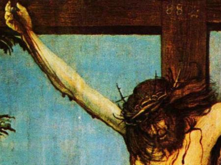 Kristus ir mūs izpircis