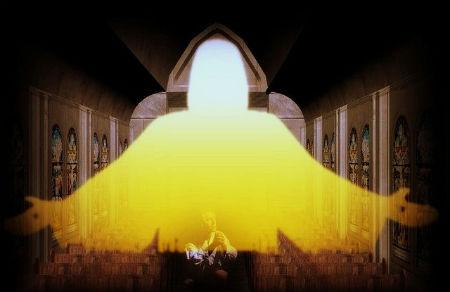 Kristus klātbūtne savā baznīcā