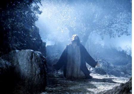 Kristus no sirds par mani ir dedzīgi lūdzies