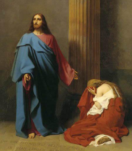 Kristū nav pazudināšanas
