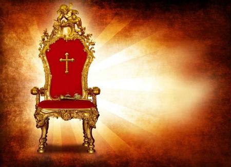 Kristus valstības