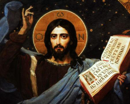 Kristus vēsts par Dievu