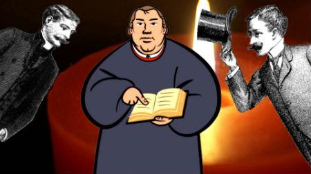 kur ir apustuļu mācība šodien?