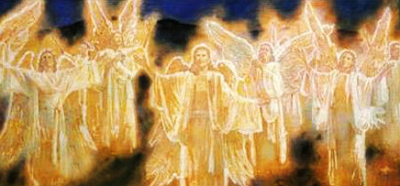 labie eņģeļi
