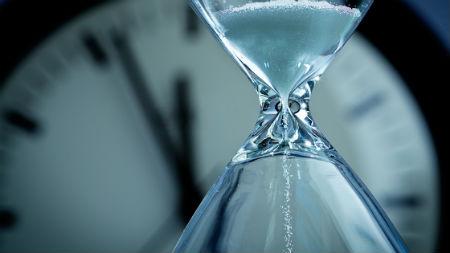 laiks un telpa radīšanā