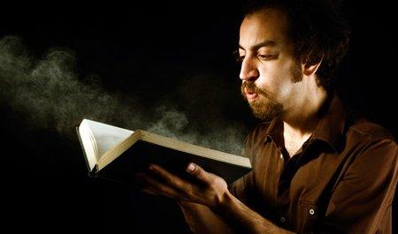 Cītīgi lasīsim Bībeli