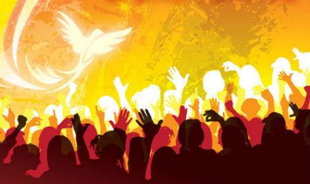 Liecība par Svētā Gara darbošanos
