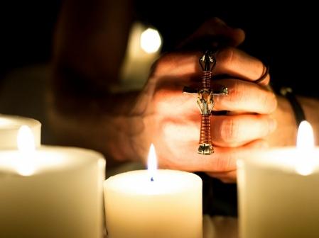 lūgšana adventā - Ak, Diievs