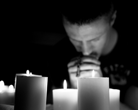 lūgšana adventa laikā - ak, Dievs Kungs