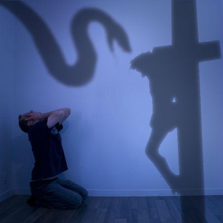 lūgšana – mierinājuma pilns glābiņš kristiešiem