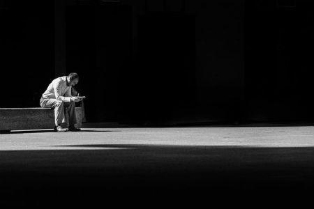 Lūgšanas cienība Dieva priekšā