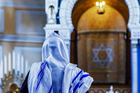 """Lūgšanas """"Mūsu Tēvs"""" pamats jūdaismā"""