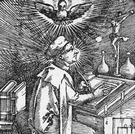 Lutera katehismi nemācītiem pagāniem