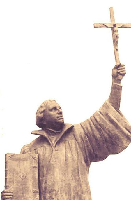 Lutera krusta teoloģija