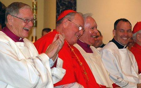 Luterāņu arhibīskaps esot iesniedzis atlūgumu