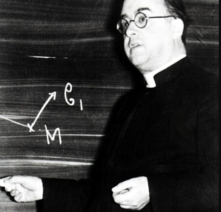 Mācītājs, kas gudrāks par Einšteinu