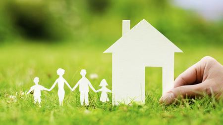 Māja un laulība