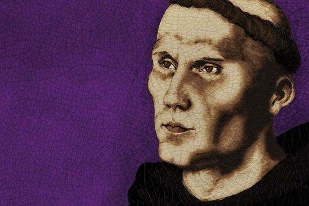Par Mārtiņa Lutera biogrāfiju