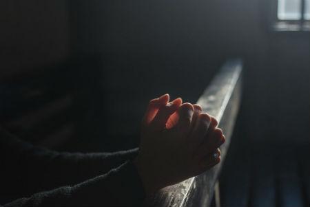Miesīgie labumi, ko lūdz Dievam