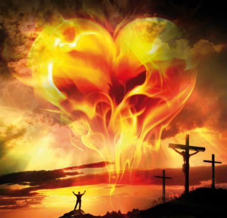 Mīlestība Bībeles izpratnē