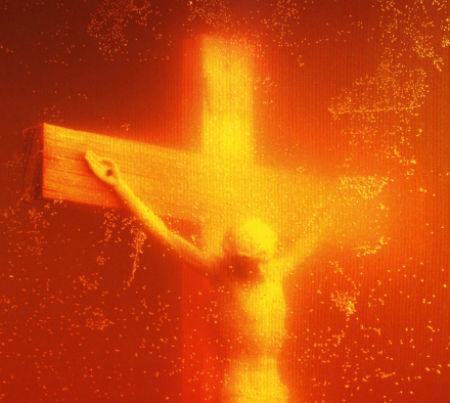 mīzalu Kristus