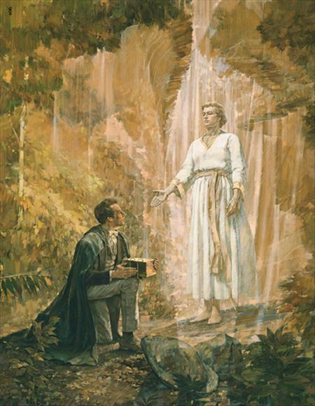mormonis