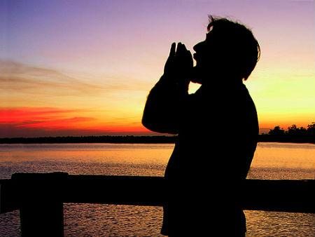 Mutiska lūgšana