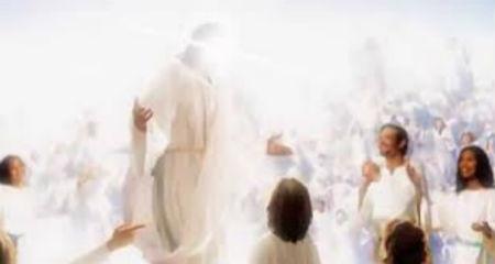 Mūžīgo dzīvi iemantojušie