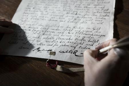 Neizsola Lutera vēstuli, kurā ebreji dēvēti kā iemiesoti velni