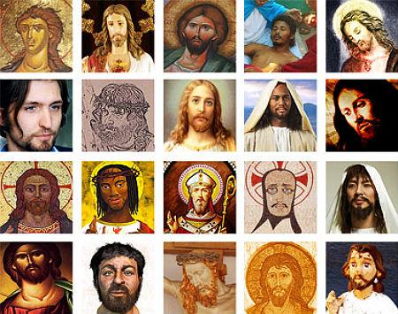 noskaidro kāda esot bijusi Jēzus tautība