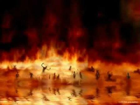 noskaidrots, cik cilvēku mūsdienās tic ellei
