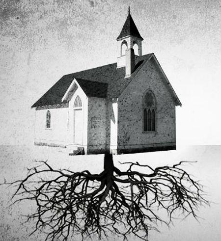noskaidrots, kas liek augt draudzēm