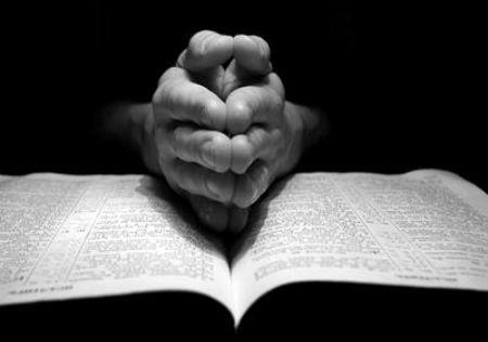 Otrais bauslis un Tēvreizes pirmā lūgšana