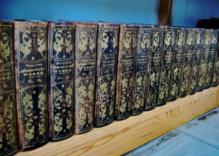 Papildinājums Lutera darbiem latviešu valodā