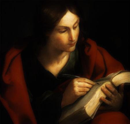 par apustuļa Jāņa pirmo vēstuli