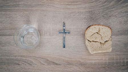 par īstu kristiešu gavēšanu