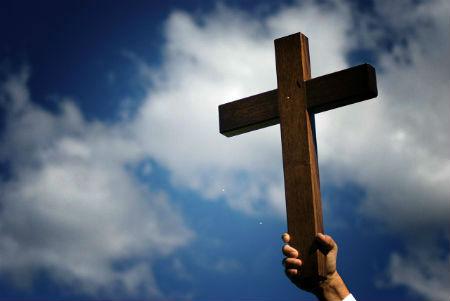 Par Latvijas iedzīvotāju ticību Dievam