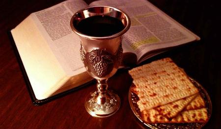 Par sagatavošanos Svētajam Vakarēdienam