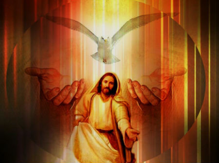 Pestīšanas sapulce pie Dieva