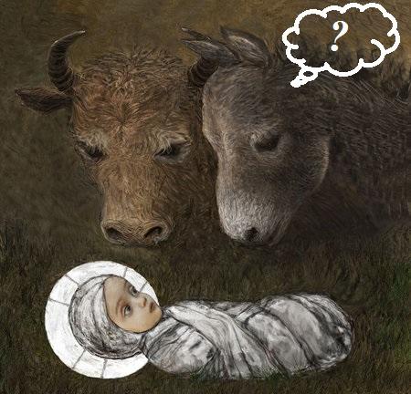 ragulopam vai ēzelim nav Dieva vārda, ar ko vērtēt